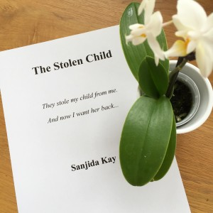 The Stolen Child - copy edits