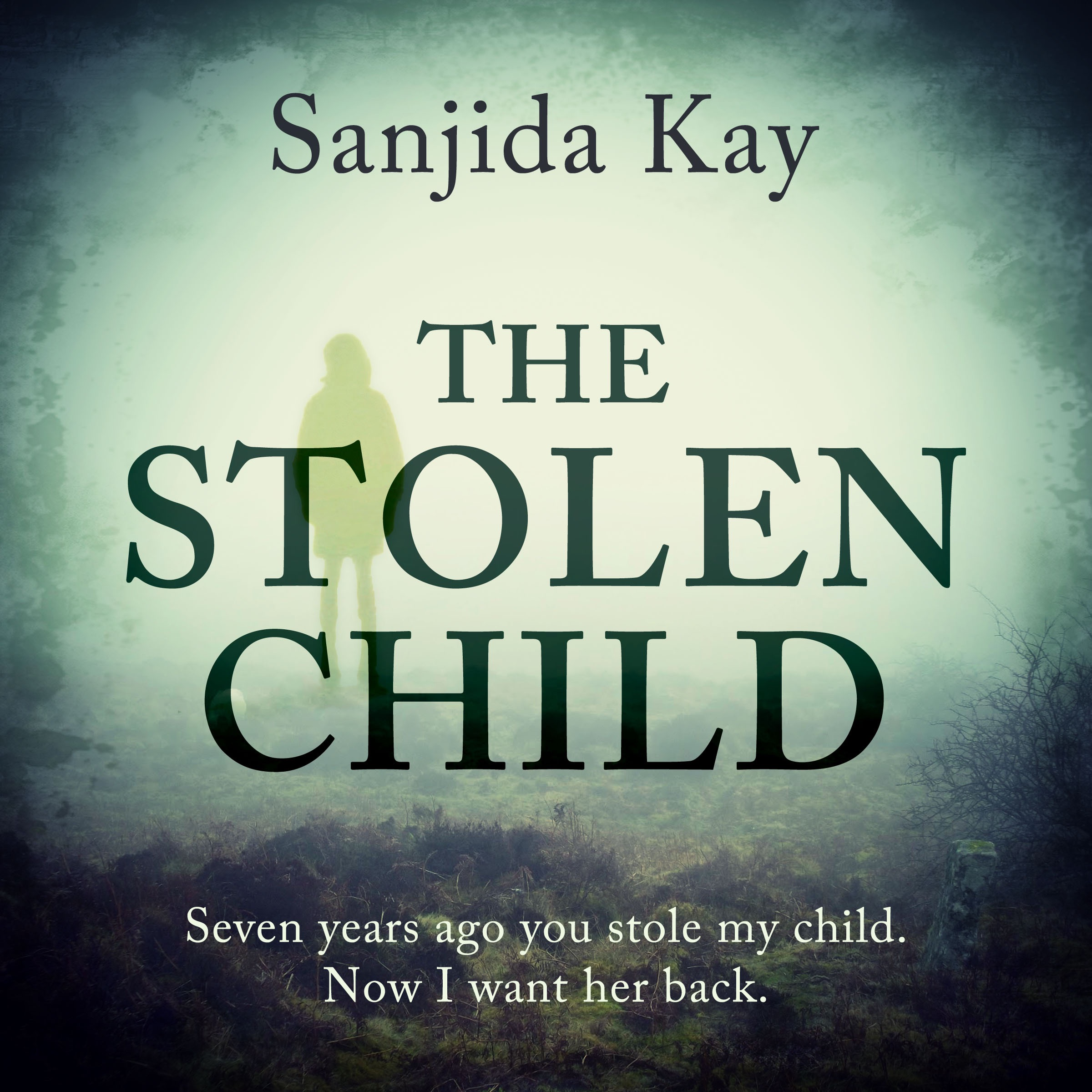 the stolen child An outstanding performance from rosaleen linehan but doubts remain about the execution and presentation of 'stolen child' andrew's lane theatre, dublin until 21.