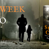The Stolen Child is Out in One Week!