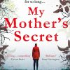 Cover reveal for My Mother's Secret in paperback!