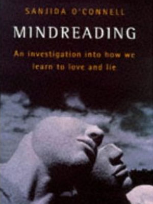 mindreading by sanjida o'connell