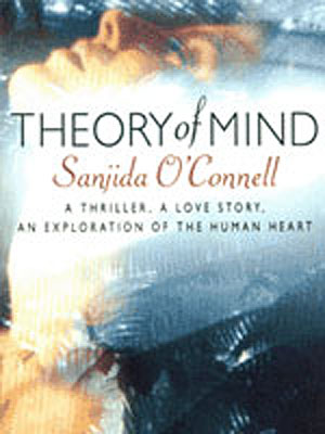 theory of mind by sanjida o'connell